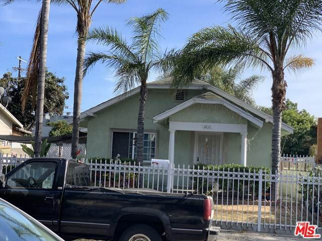 4616 St Elmo Drive, Los Angeles (City), CA 90019 (#20584944) :: Z Team OC Real Estate