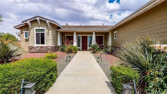 20298 Cameo Road, Apple Valley, CA 92308 (#CV20105588) :: The Costantino Group | Cal American Homes and Realty