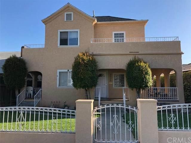 3936 First Street #4, Riverside, CA 92501 (#IV20105507) :: The DeBonis Team