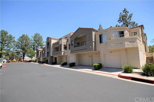 1001 La Terraza Circle #206, Corona, CA 92879 (#IV20095984) :: Anderson Real Estate Group