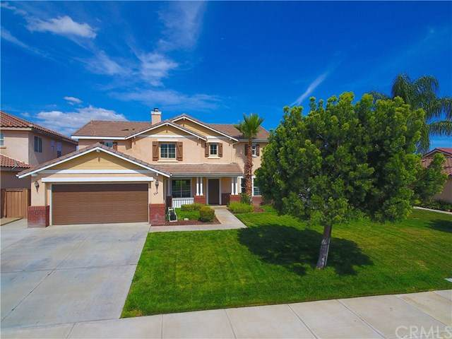 264 S Torn Ranch Road, Lake Elsinore, CA 92530 (#SW20105549) :: RE/MAX Empire Properties