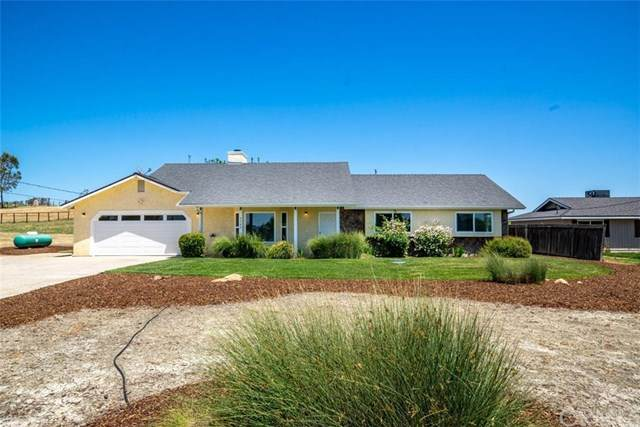 4580 Farousse Way, Paso Robles, CA 93446 (#NS20105619) :: Sperry Residential Group