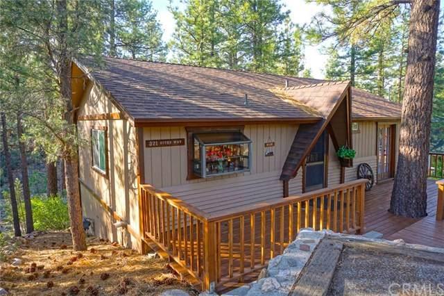 321 Sites Way, Big Bear, CA 92314 (#PW20105650) :: Z Team OC Real Estate