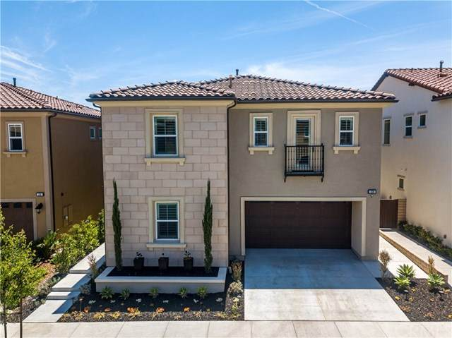 228 Pinnacle Drive, Lake Forest, CA 92630 (#OC20105612) :: Laughton Team | My Home Group