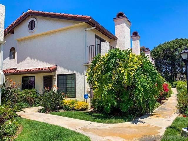 4245 Porte De Merano #113, San Diego, CA 92122 (#200025195) :: RE/MAX Masters