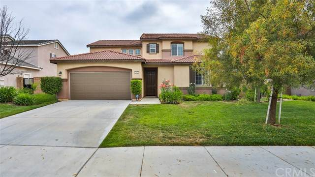 30811 Suncatcher Street, Murrieta, CA 92563 (#SW20105673) :: RE/MAX Empire Properties
