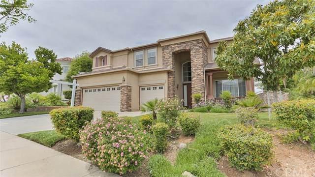 1715 Spyglass Drive, Corona, CA 92883 (#IG20102247) :: Rogers Realty Group/Berkshire Hathaway HomeServices California Properties