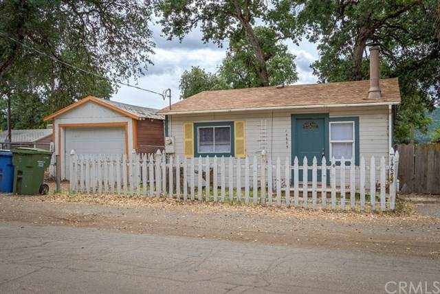 14675 Palmer Avenue, Clearlake, CA 95422 (#LC20105707) :: Rogers Realty Group/Berkshire Hathaway HomeServices California Properties