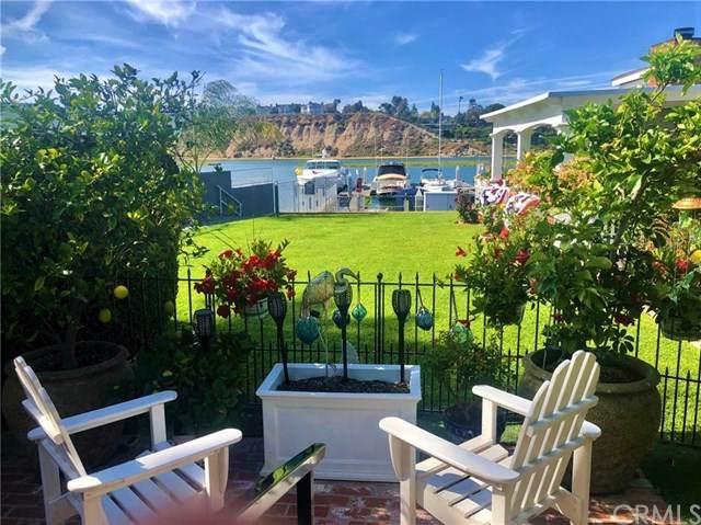 30 Saratoga #30, Newport Beach, CA 92660 (#NP20104179) :: Upstart Residential