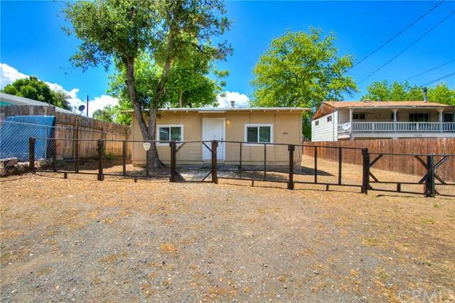 3241 10th Street, Clearlake, CA 95422 (#LC20105281) :: Rogers Realty Group/Berkshire Hathaway HomeServices California Properties
