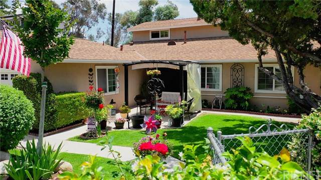 17822 Stillmore Street, Canyon Country, CA 91387 (#SR20105646) :: Rogers Realty Group/Berkshire Hathaway HomeServices California Properties