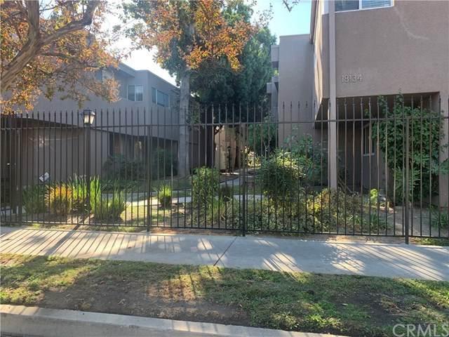 18134 Killion Street #3, Tarzana, CA 91356 (#SB20104494) :: Rogers Realty Group/Berkshire Hathaway HomeServices California Properties