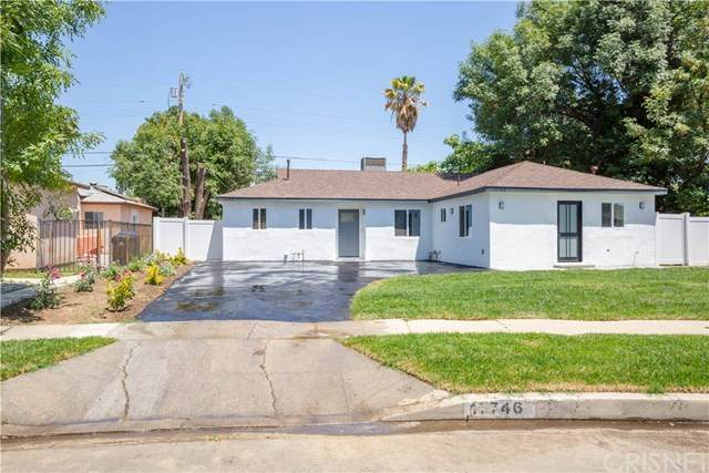 17746 Baltar Street, Reseda, CA 91335 (#SR20105745) :: Rogers Realty Group/Berkshire Hathaway HomeServices California Properties
