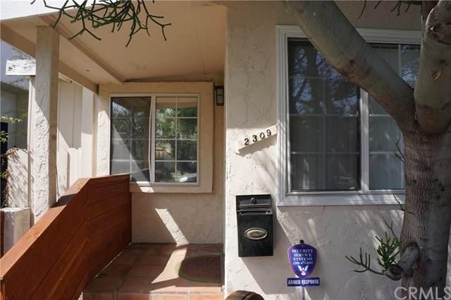 2309 Ocean Avenue, Venice, CA 90291 (#SB20104583) :: Powerhouse Real Estate
