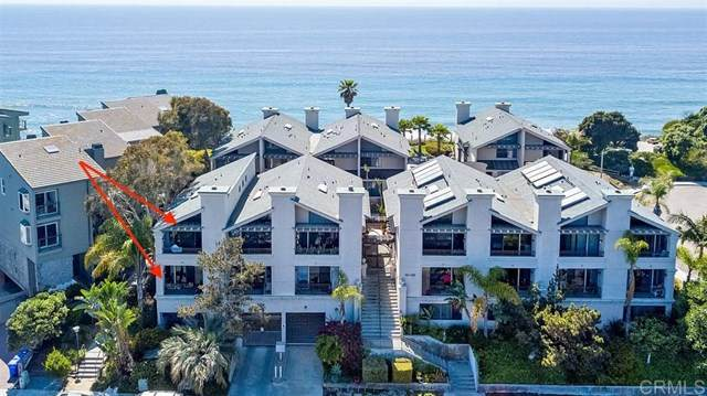 922 Sealane Dr C, Encinitas, CA 92024 (#200025215) :: The Costantino Group | Cal American Homes and Realty
