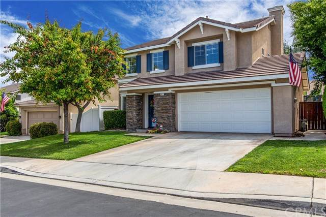 3411 Kentucky Lane, Corona, CA 92882 (#IG20105381) :: RE/MAX Masters