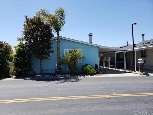 765 Mesa View Drive #255, Arroyo Grande, CA 93420 (#PI20105361) :: Anderson Real Estate Group