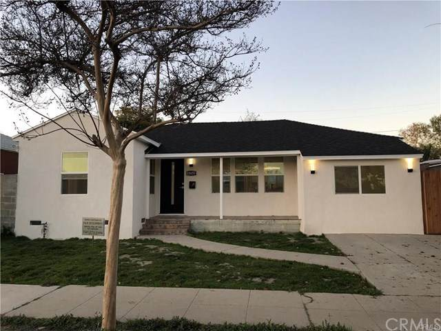 10455 Chandler Boulevard, North Hollywood, CA 91601 (#PF20105812) :: RE/MAX Masters