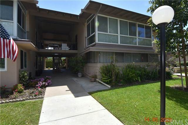 1930 St John Road 29J M15, Seal Beach, CA 90740 (#PW20104651) :: Crudo & Associates