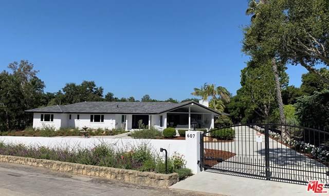 Santa Barbara, CA 93108 :: Allison James Estates and Homes