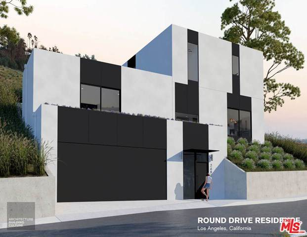 2683 Round Drive - Photo 1