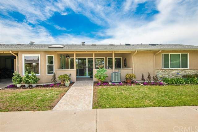 1351 Oakmont Road 148H, Seal Beach, CA 90740 (#PW20105613) :: Crudo & Associates