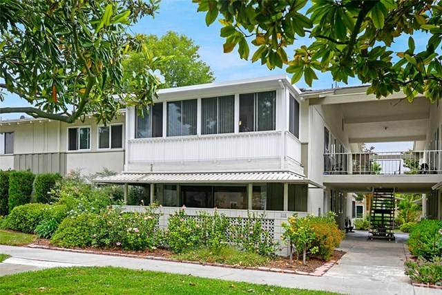 25 Avenida Castilla E, Laguna Woods, CA 92637 (#OC20104561) :: Crudo & Associates