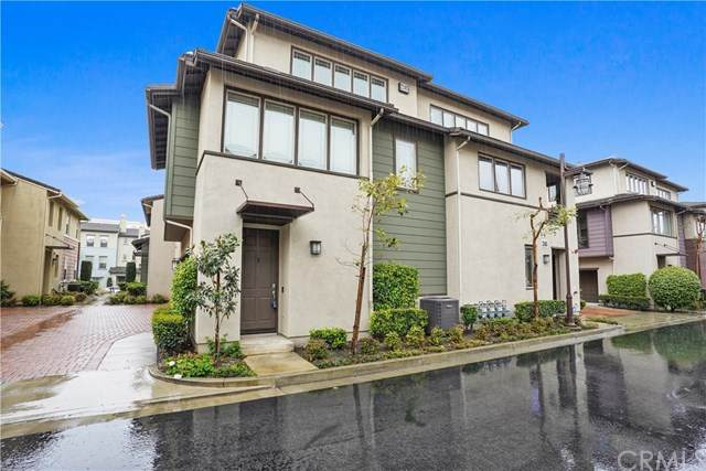12465 Benton Drive #3, Rancho Cucamonga, CA 91739 (#IV20105424) :: The Costantino Group | Cal American Homes and Realty