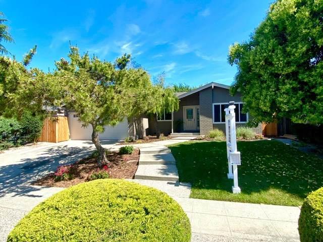5651 Tonopah Drive, San Jose, CA 95123 (#ML81794957) :: Better Living SoCal
