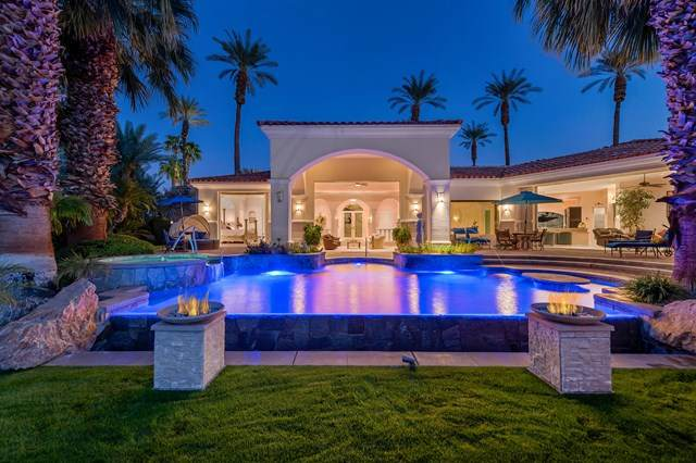 140 Waterford Circle, Rancho Mirage, CA 92270 (#219043898DA) :: Crudo & Associates