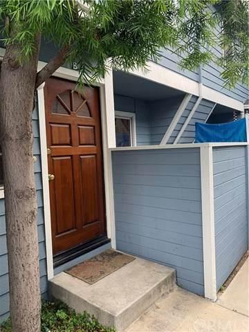 26127 Frampton Avenue B, Harbor City, CA 90710 (#SB20103213) :: Rogers Realty Group/Berkshire Hathaway HomeServices California Properties