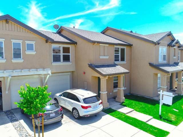 892 Roberts Place, San Jose, CA 95122 (#ML81794960) :: Better Living SoCal