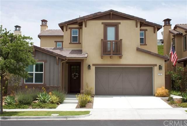 4 Baliza Road, Rancho Mission Viejo, CA 92694 (#OC20104985) :: Laughton Team | My Home Group