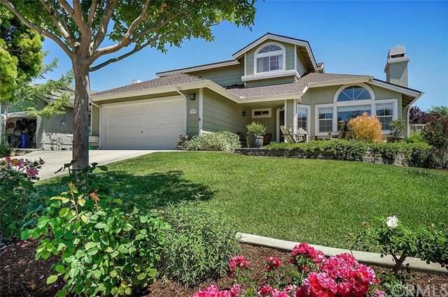 1155 Tulip Court, San Luis Obispo, CA 93401 (#NS20105803) :: Anderson Real Estate Group