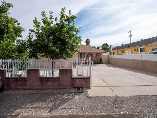 13751 Dronfield Avenue, Sylmar, CA 91342 (#SR20105886) :: Rogers Realty Group/Berkshire Hathaway HomeServices California Properties