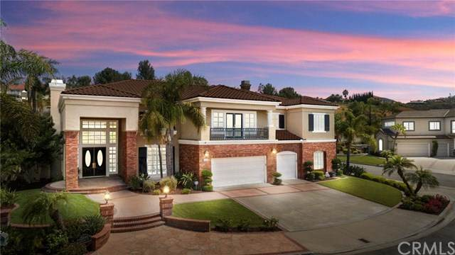 21845 Balantree Circle, Yorba Linda, CA 92887 (#PW20105449) :: Laughton Team | My Home Group