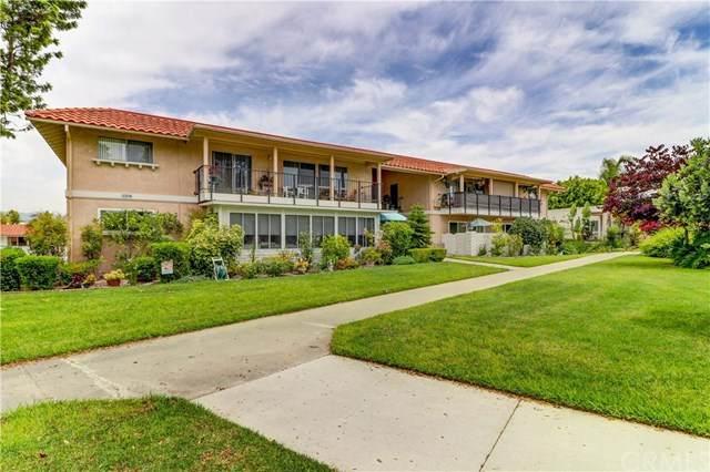2208 Via Mariposa E O, Laguna Woods, CA 92637 (#OC20104936) :: Crudo & Associates