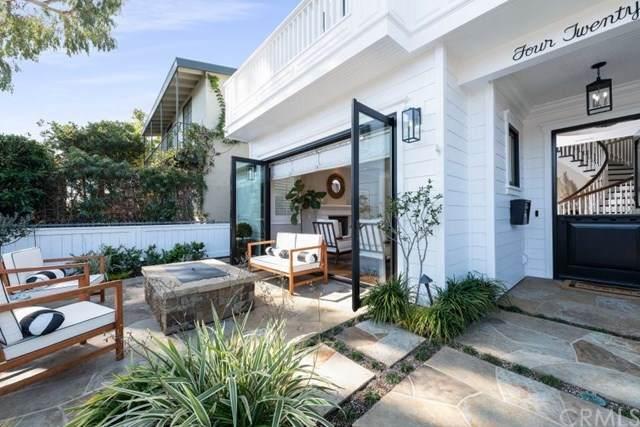 421 Heliotrope Avenue, Corona Del Mar, CA 92625 (#NP20105765) :: Crudo & Associates