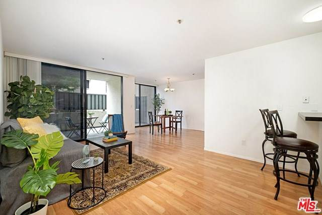 222 S Central Avenue #134, Los Angeles (City), CA 90012 (#20584978) :: Crudo & Associates