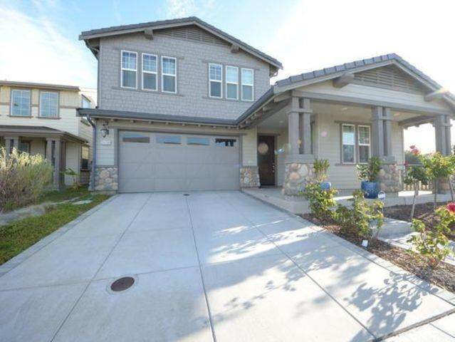 34026 Stetson Way, Fremont, CA 94555 (#ML81794558) :: Better Living SoCal