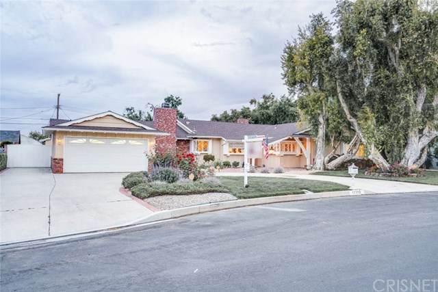17352 Dearborn Street, Northridge, CA 91325 (#SR20105725) :: RE/MAX Masters