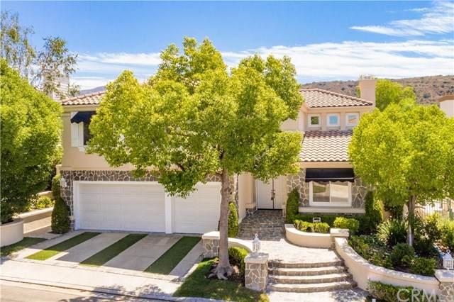 16 Promontory, Rancho Santa Margarita, CA 92679 (#OC20105921) :: Laughton Team | My Home Group