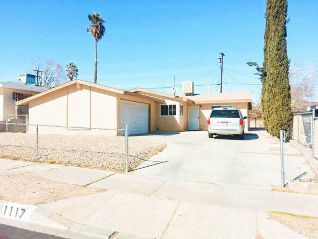 1117 E Elizabeth Street, Barstow, CA 92311 (#WS20105742) :: Berkshire Hathaway HomeServices California Properties