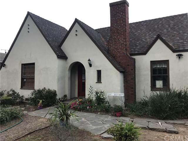 611 E 20th Street, Santa Ana, CA 92706 (#NP20105889) :: Laughton Team | My Home Group