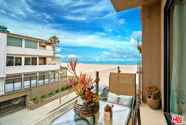 1 Northstar Street #10, Marina Del Rey, CA 90292 (#20584326) :: Crudo & Associates