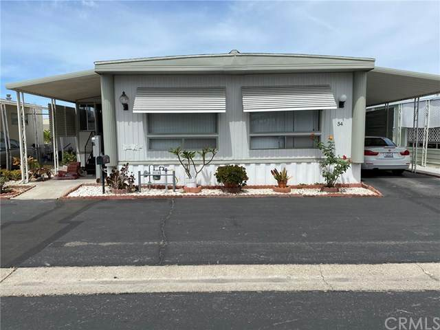 14362 Bushard Street #54, Westminster, CA 92683 (#PW20105119) :: Laughton Team | My Home Group