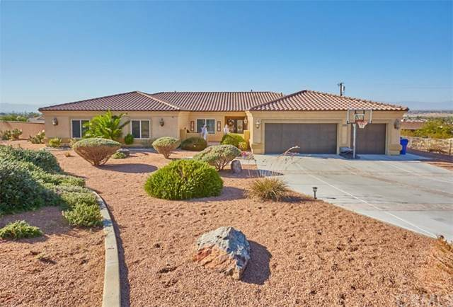 15064 Waseca Lane, Apple Valley, CA 92307 (#CV20105955) :: The Costantino Group | Cal American Homes and Realty