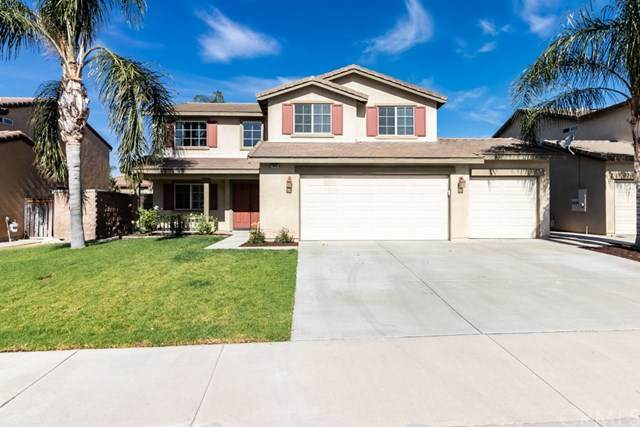 7045 Larkspur Avenue, Eastvale, CA 92880 (#IG20105388) :: RE/MAX Masters