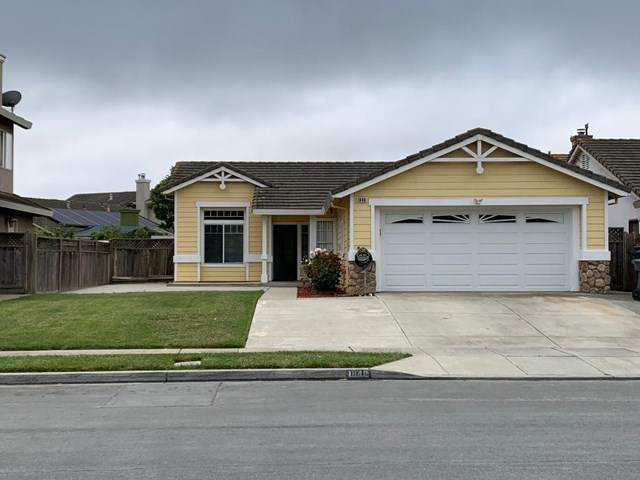 1848 Delancey Drive, Salinas, CA 93906 (#ML81794976) :: Better Living SoCal