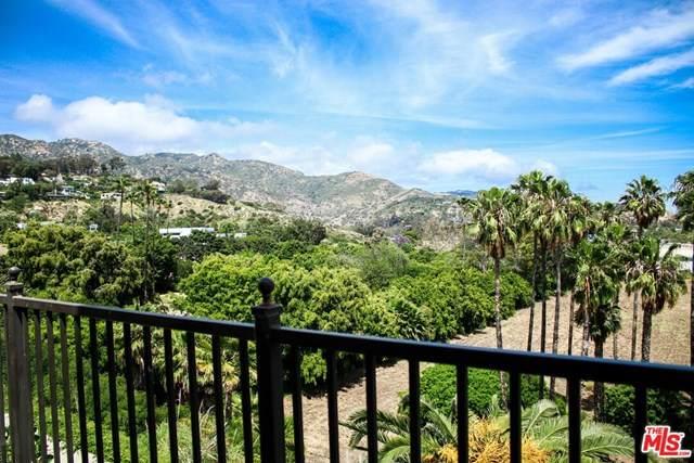 23901 Civic Center Way #120, Malibu, CA 90265 (#20585802) :: Berkshire Hathaway HomeServices California Properties